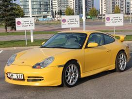 Porsche 911, 3.4 l., kupė (coupe)