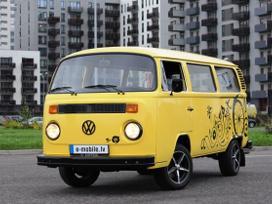 Volkswagen -kita-, vienatūris