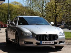 Maserati Quattroporte, 4.7 l., sedanas