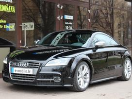 Audi Tts, kupė (coupe)
