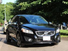 Volvo C30, 2.5 l., kupė (coupe)