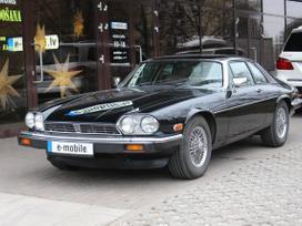 Jaguar Xjs, 5.4 l., kupė (coupe)