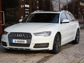 Audi A6 Allroad, 3.0 l., universalas