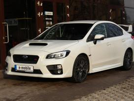 Subaru SVX, sedanas