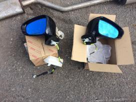 Lexus Gs klasė veidrodėliai