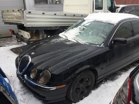Jaguar S-type dalimis. Jaguar s-type 3.0 v6,