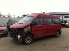 Volkswagen Transporter. Vw transporter 2.5 tdi 130kw,axd, кпп-6 м