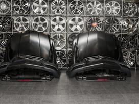 Mercedes-benz Cls klasė kėbulo dalys