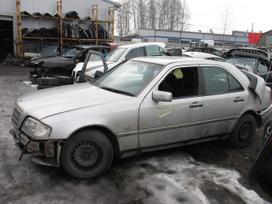 Mercedes-benz C250 dalimis. MB w 202 2. 5td