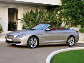 BMW 6 serija dalimis. Bmw f12 640i lietotas rezerves daļas ļoti
