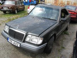 Mercedes-benz Ce klasė. MB w 124 coupe:2. 0i,