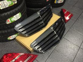 Mercedes-benz S klasė apdailos grotelės