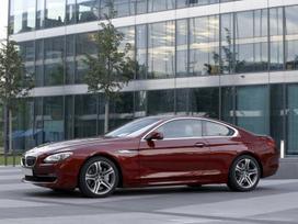 BMW 6 serija dalimis. Bmw f13 640ix lietotas rezerves daļas ļoti