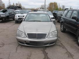 Mercedes-benz S320. MB w 220: 3. 2i, 4. 3i, 5