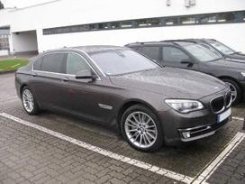 BMW 7 serija dalimis. Bmw f02 750ix lietotas rezerves daļas ļoti