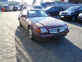 Mercedes-benz Sl320 dalimis. MB w129 3.0 24v