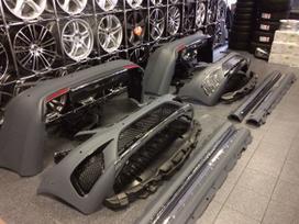 Mercedes-benz S klasė kėbulo dalys