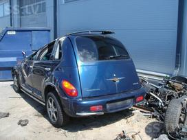 Chrysler Pt Cruiser dalimis. chrysler pt