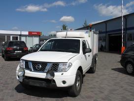 Nissan Navara. nissan navara, king cab, pick