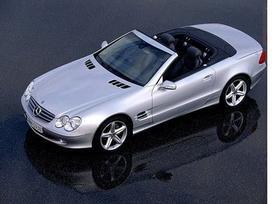 Mercedes-benz Sl500. MB w 130:3. 5i, 5. 0i,