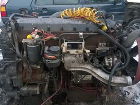 Iveco Stralis Cursor 10,двигатель в, vilkikai