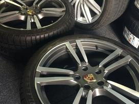 Porsche, lengvojo lydinio, R21