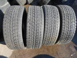 Dunlop Grandtreksj6, universaliosios 245/70 R16