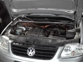 Volkswagen Caddy. Europinis,keleivinis