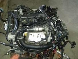 Volvo S60 детали двигателя