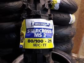 Michelin, universaliosios 80/100 R21