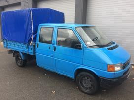 Volkswagen Transporter, krovininiai iki 3,5 t