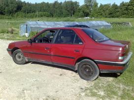 Peugeot 405 dalimis. P-405- 91m 1.6ltr.