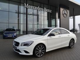 Mercedes-benz Cla200, 1.6 l., kupė (coupe)