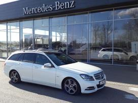 Mercedes-benz C350, 3.0 l., universalas