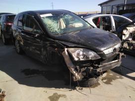 "Honda CR-V по частям. Uab ""dėvautoda"" įm.k. 304446362 pvm"