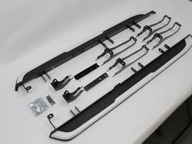 Honda Cr-v. Soniniai slenksciai nuo 17m crv