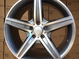 Mercedes-benz Amg, lengvojo lydinio, R19