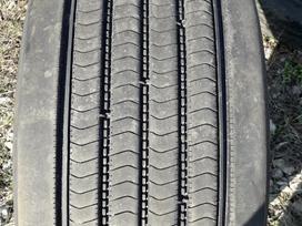 Bridgestone R249 2evo, kita 355/50 R22,5