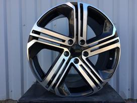 Volkswagen R400 Style, lengvojo lydinio, R18