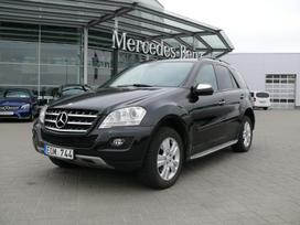Mercedes-benz Ml320, 3.0 l., visureigis