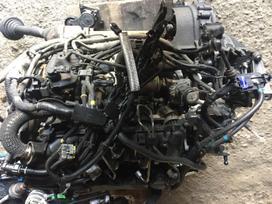 Volvo S40 детали двигателя