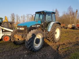 New Holland Dismantled 8560/new Holland Tm,