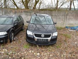 Volkswagen Touran dalimis. Variklio kodas: bls turime ir kitų