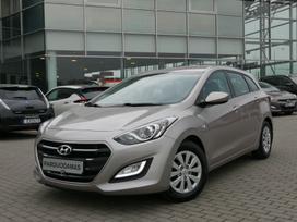 Hyundai i30, 1.4 l., universalas