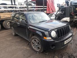 Jeep Patriot. 8-633 65075 detales pristatome