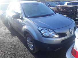 Renault Koleos. 8-633 65075 detales