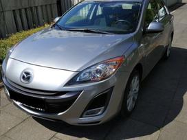 Mazda 3. Darbo laikas: i-v 8.00-17.00 val.