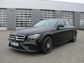 Mercedes-benz E400, 3.5 l., sedanas