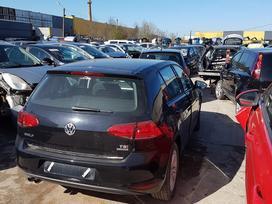 Volkswagen Golf. 1.4 tsi navi maža rida. variklio kodas cmb