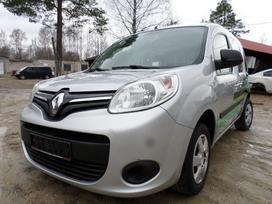 Renault Kangoo dalimis. Transport detali: